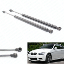 2pcs Auto Tailgate Lift Supports Car Gas Struts for BMW E93 328i 335i 335is M3 2007