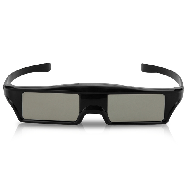 KX60 3D Active Bluetooth Shutter Virtual Reality Glasses for Optama / Sony / Panasonic / Toshiba / Mitsubishi /Samsung 3DTV