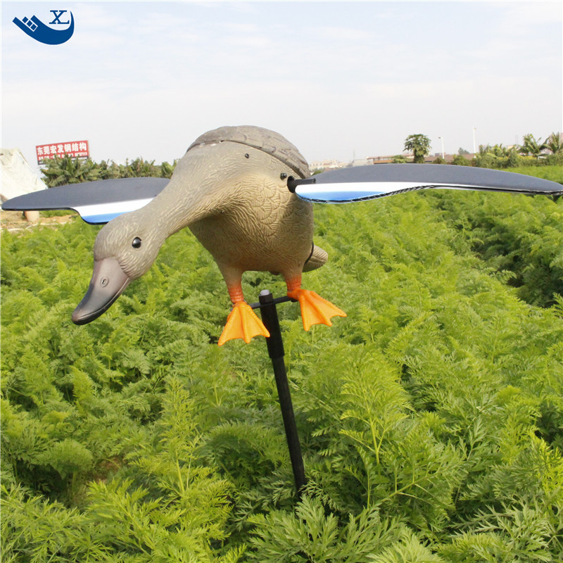 2017 Upgraded Version Outdoor Hunting Decoys 6V/12V Remote Control Hunting Duck Hunting With Magnet Spinning Wings2017 Upgraded Version Outdoor Hunting Decoys 6V/12V Remote Control Hunting Duck Hunting With Magnet Spinning Wings