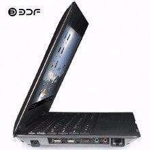 BDF 10.1 Cal czterordzeniowy Notebook Android Laptop Tablet Laptop Android 6.0 Allwinner czterordzeniowy 1.5GHZ WiFi Bluetooth Mini Netbook