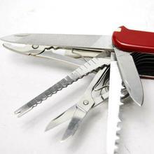 Multi-Functional Folding Knife