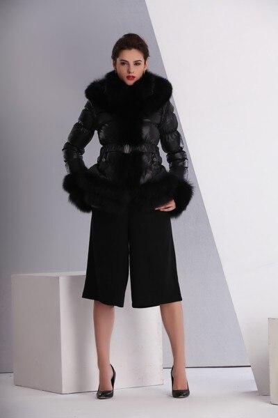 Brezplačna dostava nov slog tovarniške cene zimske ženske trojni - Ženska oblačila - Fotografija 2
