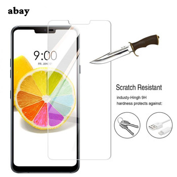 9H 2.5D 0.3mm Screen Protector for LG G3 G4 G5 G6 Tempered Glass for LG V10 V20 G4mini G3mini K4 K8 K10 Film Case image