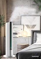 7.5L большой Ёмкость напольный увлажнитель светодио дный Touch Управление аромат диффузор отрицательные ионы очистки воздуха ароматерапия тум