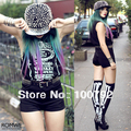 Free Shipping unisex dense rivet spike stud baseball cap punk rock hiphop street dancing hat handmade full rivet snapback