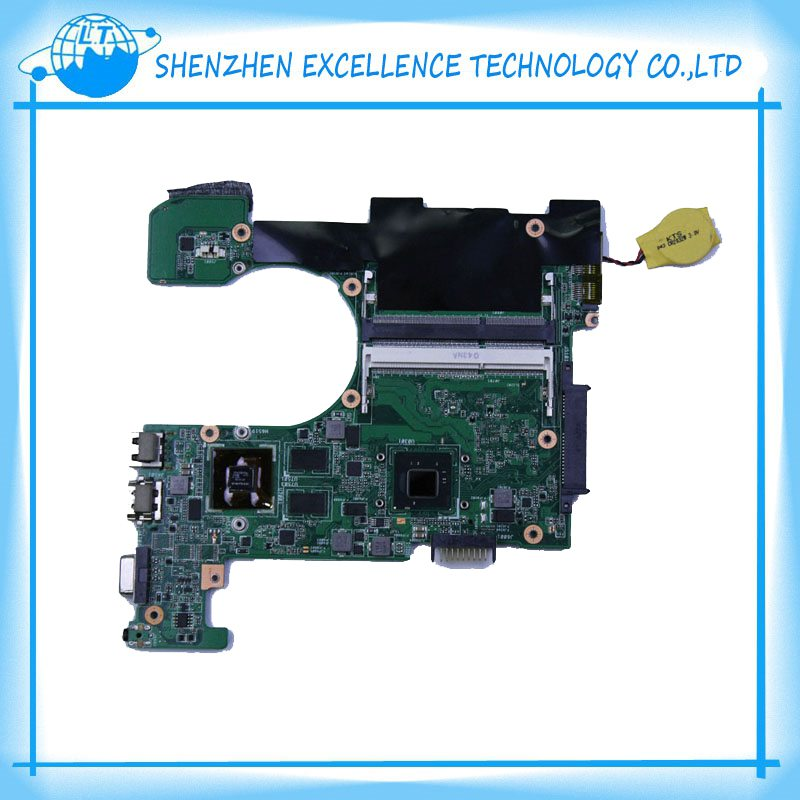 Orginal 1215N/VX6 motherboard for ASUS laptop mainboard Non-Integrated REV 1.5 fully tested & free shipping