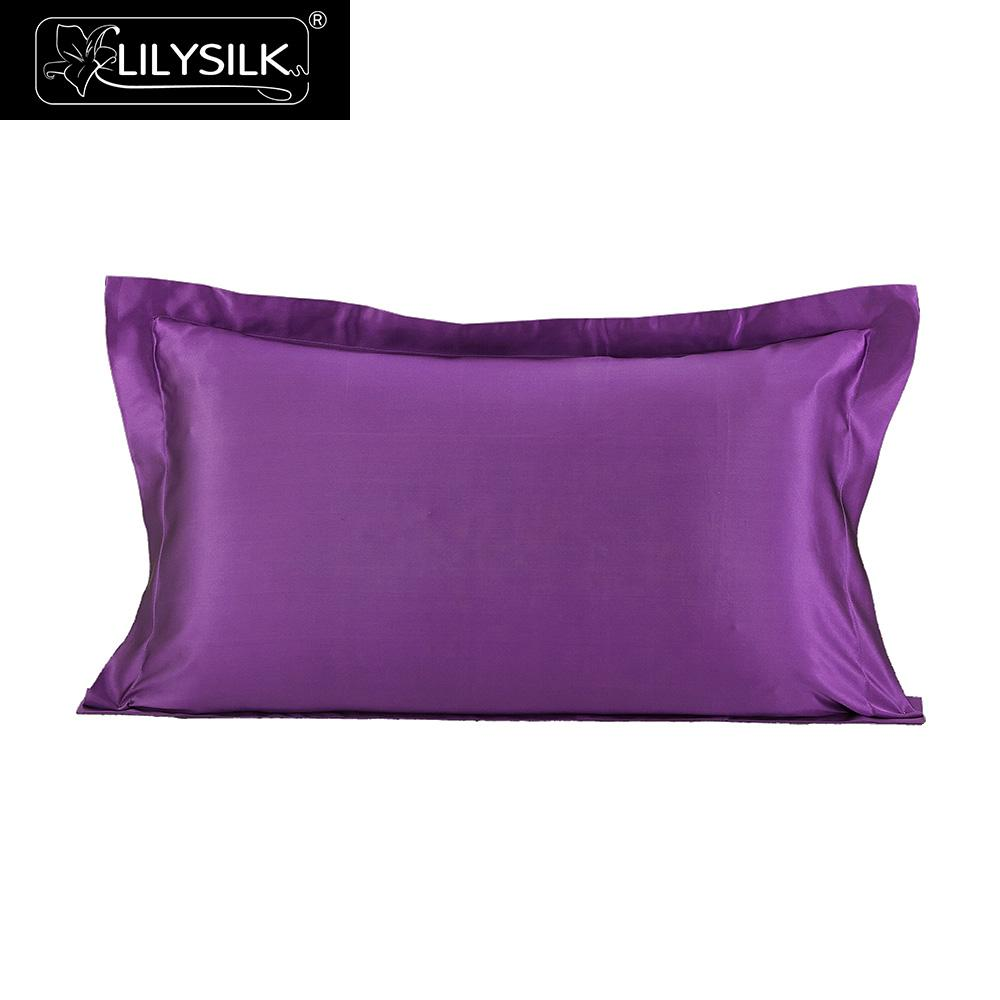 Aliexpress Com Buy Lilysilk 100 Silk Pillowcase For Hair