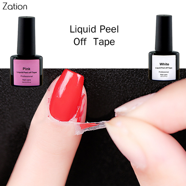 How Do You Take Off Nail Polish From Skin Absolute Cycle