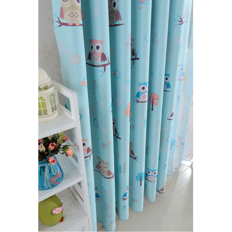 Curtain stock picture more detailed picture about 2015 for Fabrics for children s curtains