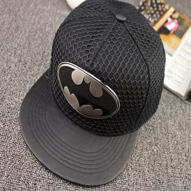 Batman Logo Snapback
