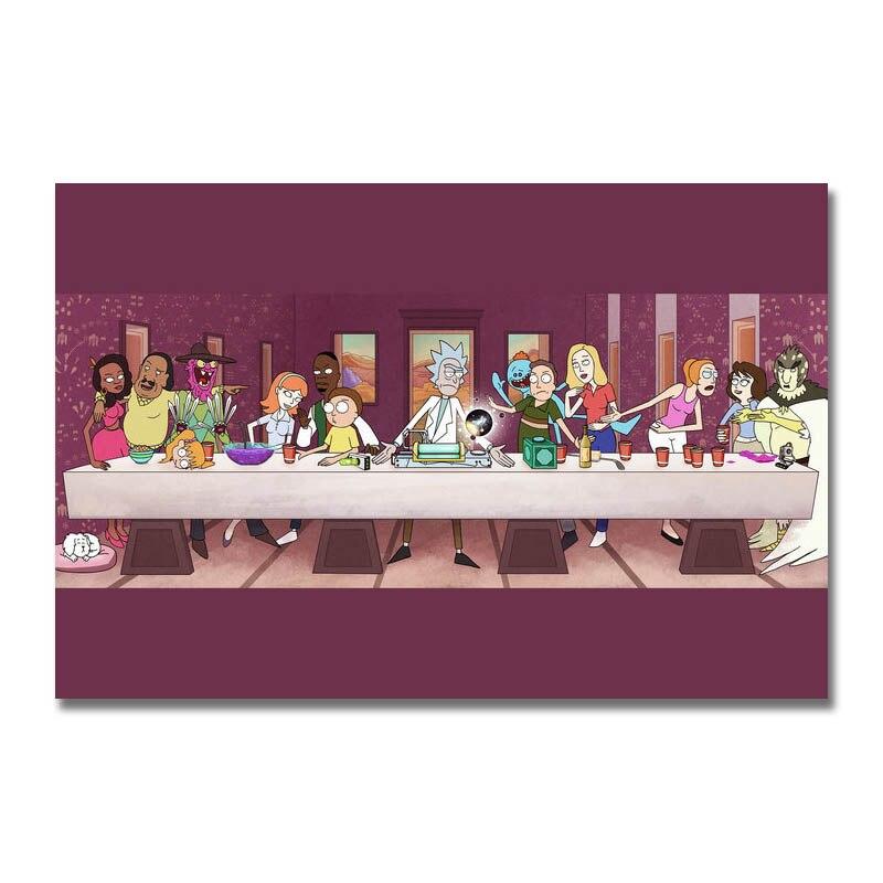 Friends Classic TV Series  Art Silk Poster 13x20 24x36 inch 003