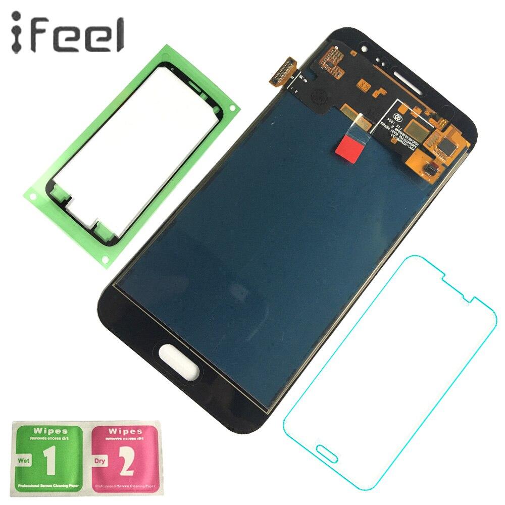 IFEEL 5,0 zoll Für Samsung J3 LCD Display Mit Touch Screen Für Samsung Galaxy J3 2016 J320 J320A J320F j320M