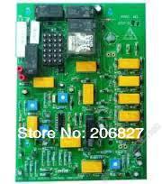 PCB 650-091 Printed Circuit Board for gensets OLYMPIAN-MASSEY FERGUSON 12 V
