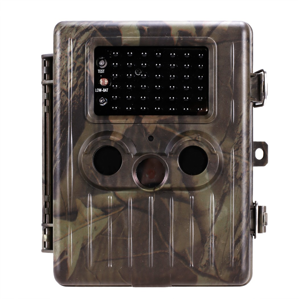 Scouting hunting camera Digital Infrared Trail Camera Hunter Cam Drop Shipping HT-002LIG Wholesale 63 12mp digital scouting trail camera 940nm invisible infrared hunting camera 2 0 lcd hunter cam hc500a