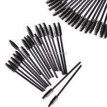 10000 шт одноразовые кисти для ресниц одноразовые мини кисти для ресниц тушь для ресниц Аппликатор палочки для макияжа Кисти Инструмент