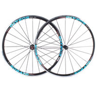 1470g one pair ,cheap and super light aluminium alloy wheelset for road bike 700C