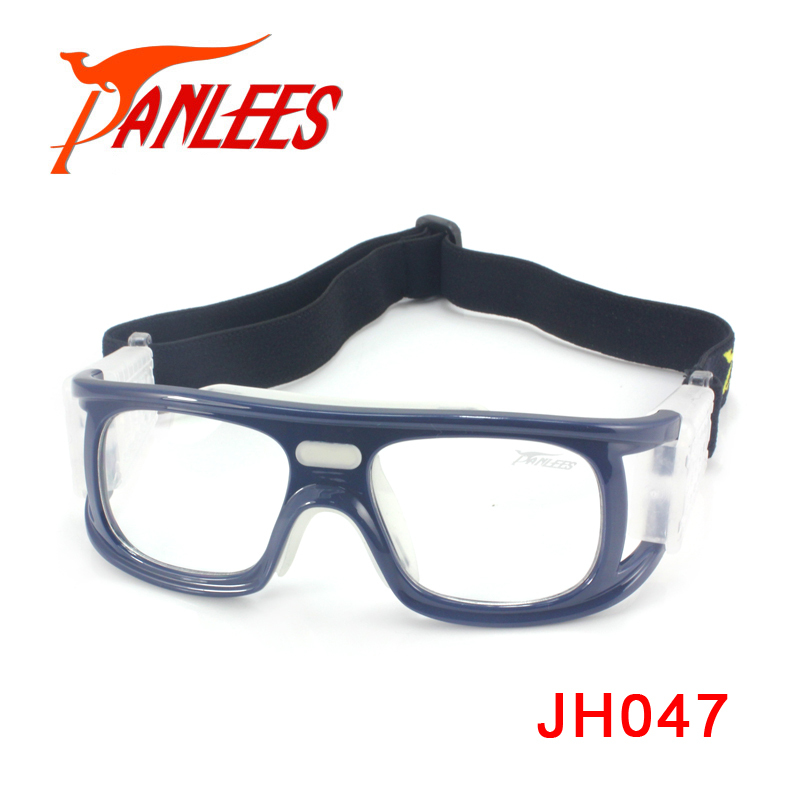 a4e58885e7b0 Hot Sales Panlees Folding Prescription Sports Goggles Sport Glasses For  Soccer With Strap Free Shipping-in Sunglasses from Apparel Accessories on  ...