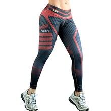 Brand Female Leggings Deportivas