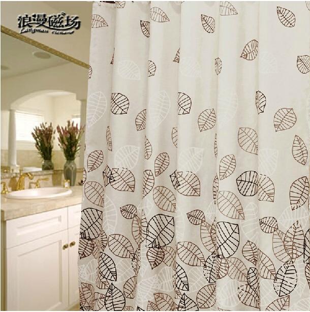 salle de bains tissu rideau de douche 200 x 220 cm rideau rideau en bain salle de bain cran. Black Bedroom Furniture Sets. Home Design Ideas