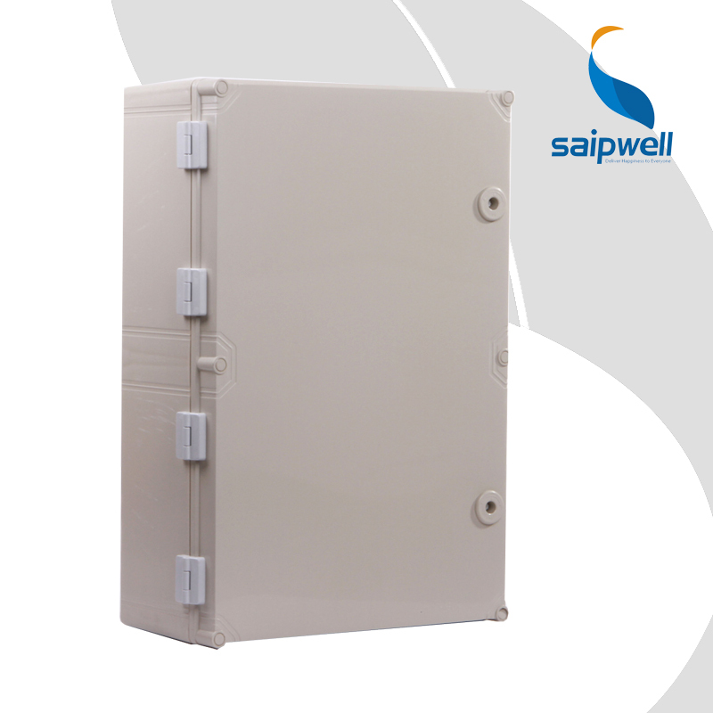 2014 hot SP-AG-604019 Grey CE Approved Junction Box/ ABS Waterproof Box /Waterproof Enclosures цена