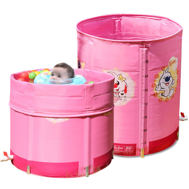 Thicker Version Deluxe Edition Children  Large Swimming Pool  Inflatable Play Water Pool Children's Play Game Pool  at A Sale