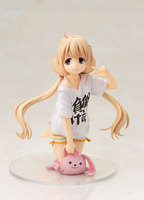 Anime The Idol Master 346Production CINDERELLA PROJECT Futaba Anzu PVC Action Figure Toy Collection Model Gift