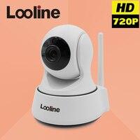 720P 1080P Fisheye 180 Degree Wireless IP Camera Onvif Panoramic IR Night Vision Security CCTV WIFI