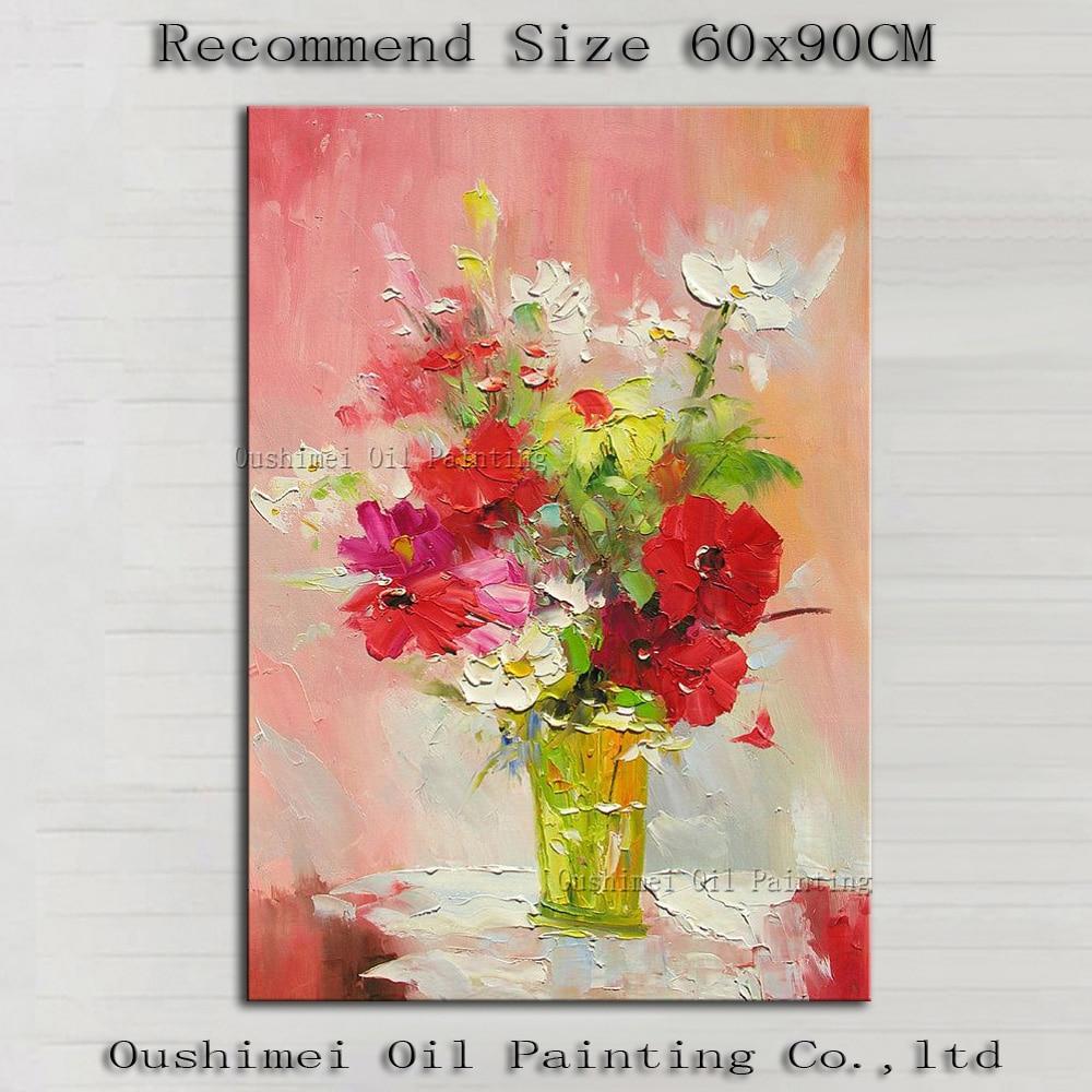 Abstrait couleurs promotion achetez des abstrait couleurs promotionnels sur a - Peinture sur toile moderne pas cher ...