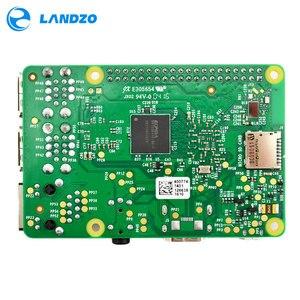Image 2 - Raspberry Pi 3 Model B Board 1GB LPDDR2 BCM2837 Quad Core Ras PI3 B,PI 3B,PI 3 B with WiFi&Bluetooth