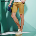 Classic Solid  Beach Shorts Men 2016 Summer Style Drawstring  Bermuda Masculina Pockts Short  Men Casual =Boardshorts