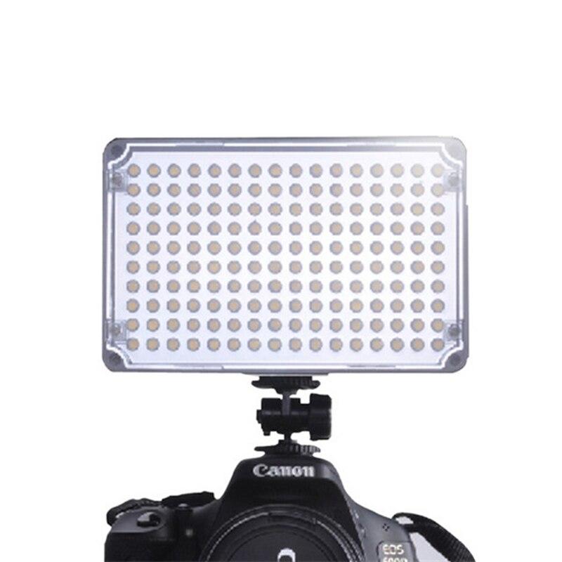 Bakeey Aputure al-h160 светодиодный видео CRI 95 + 160 светодиодный Камера видео Цвет Температура 5500 К для Sony NP-серии F