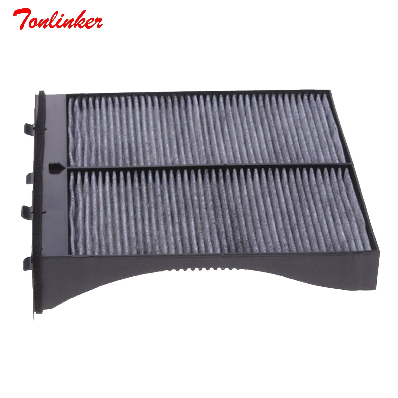 Image 3 - Cabin Filter Fit For Subaru XV GP 2.0i Forester SH SJ Impreza 2006 2007 2008 2009 2010 2011 2012 2013 Model Car Accessories 1Pcs-in Cabin Filter from Automobiles & Motorcycles