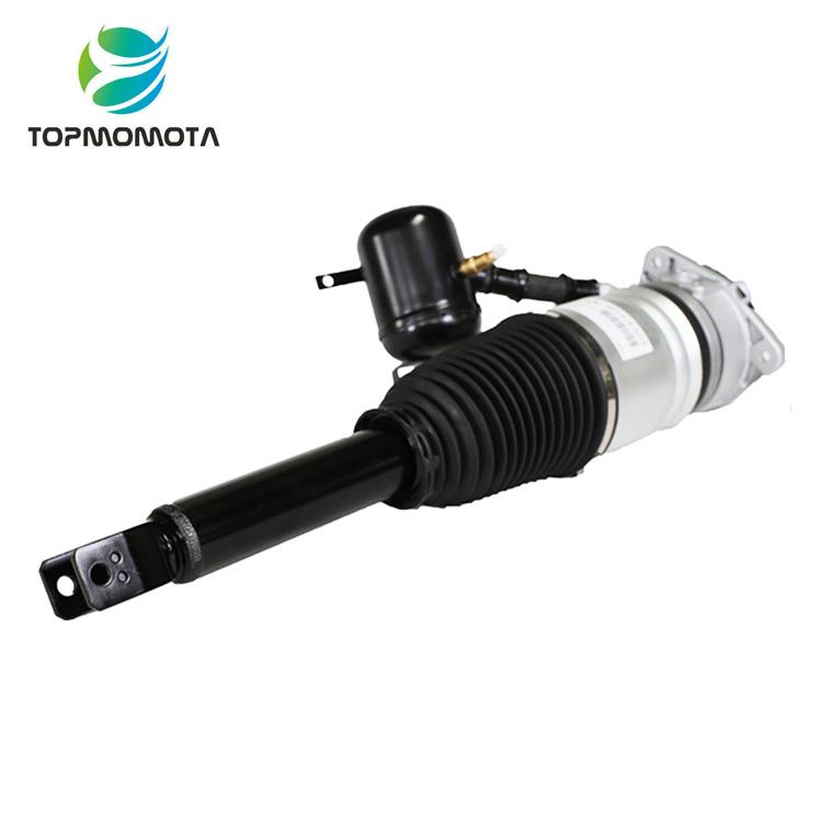Rear Left Air Suspension shocks Air Spring Fit For <font><b>Audi</b></font> <font><b>A8</b></font> <font><b>D3</b></font> <font><b>4E</b></font> 2002-2010 Shock Strut OEM 4E0616001E,4E0616002E image