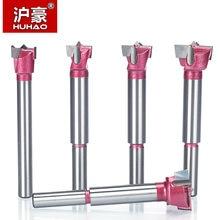 Huhao 1 шт удлиненное сверло для дерева mdf сверлильное отверстие