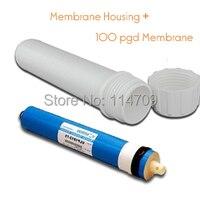 100 gpd omgekeerde membraan filter kits