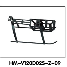 Walkera NEW V120D02S Parts HM-V120D02S-Z-09 Skid landing