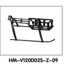 Walkera NEW V120D02S Parts HM-V120D02S-Z-09 Skid landing