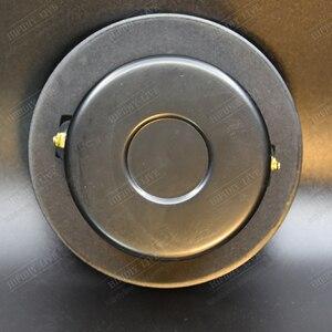 Image 5 - HIFIDIY altavoz en vivo hifi de 4 pulgadas con película de cobre de berilio, 6 OHM, 30W, panel de aluminio, altavoz de agudos C1 104S