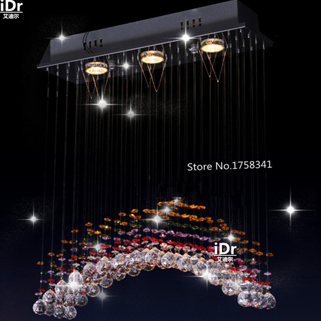 high end pendant lighting. Modern Brief Crystal Steel Wire Line Pendant Light Stair Lamps Hotel Lighting High-end LED High End G