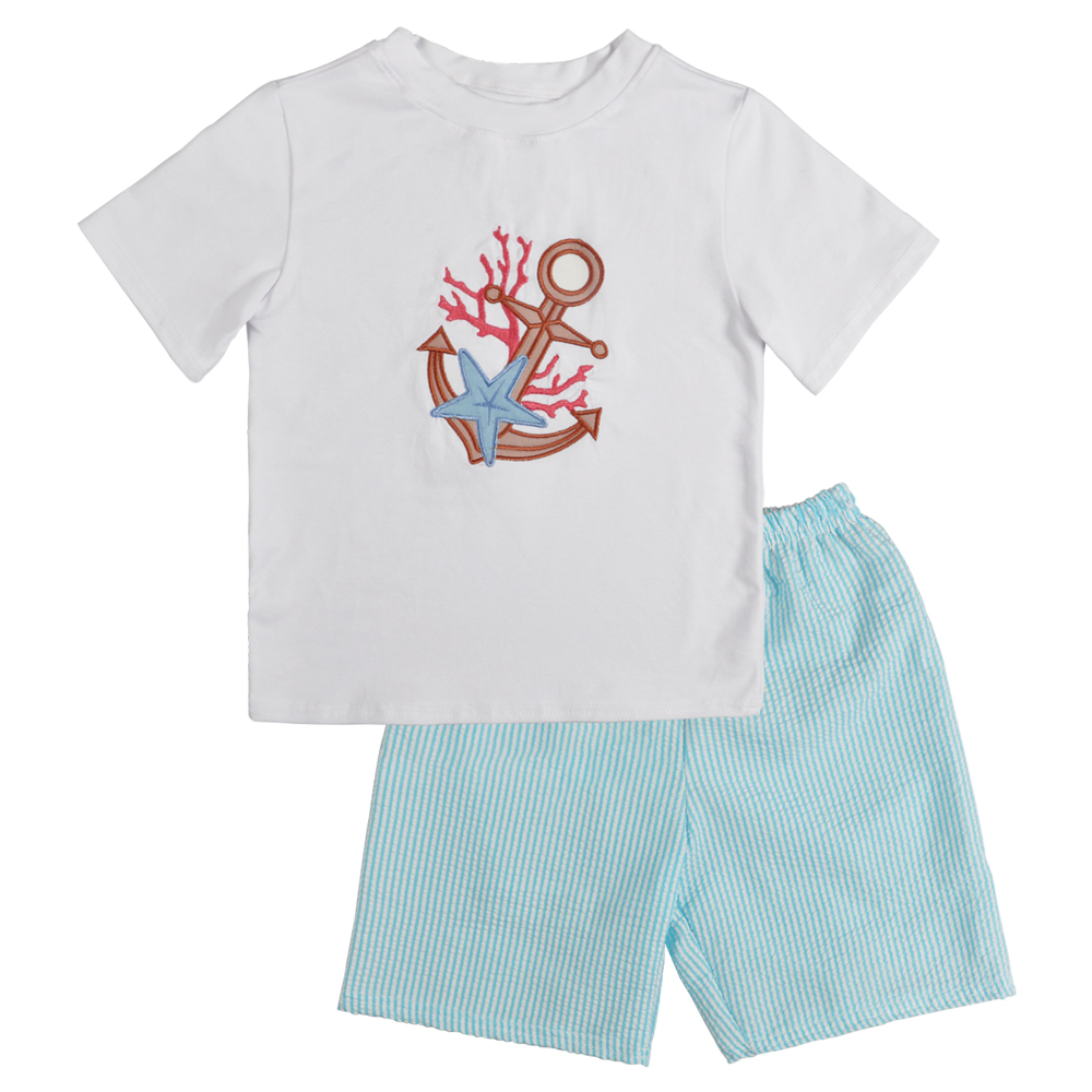Hudson Kids Baby Boys Outfit Set Toddler Jeans /& Skull Pullover Top 2 2T NWT $59