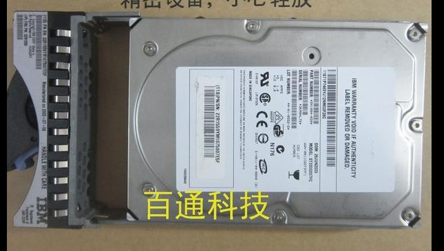 ФОТО 3 years warranty  100%New and original   22R5489 23R0829 146G 10K FC DS6000