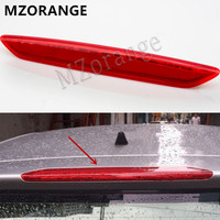 Car Styling High Position Mount Additional LED Stop Lamp Rear Brake Light For Volkswagen VW Polo
