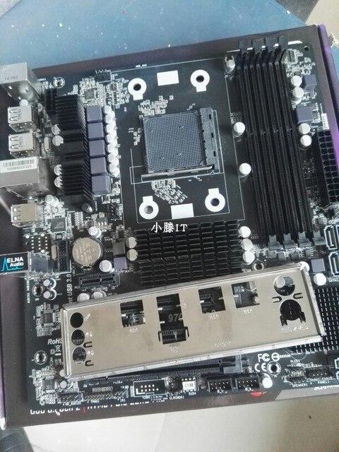 Aliexpress com : Buy ASROCK 970M Pro3 AM3/AM3+FX /Very rare