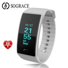 Relogio Inteligente 2017 Android Relógio De Pulso Esportivo Portugal Fitnes Alarme Vibratório Relógio Pulseira com Freqüência Cardíaca para As Mulheres