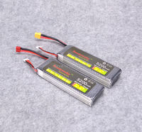 LiPo Battery 11.1v 5200mAh 35C 3S lipo battery For RC Helicopter Car Boat Quadcopter Remote Control toys Li Polymer battey