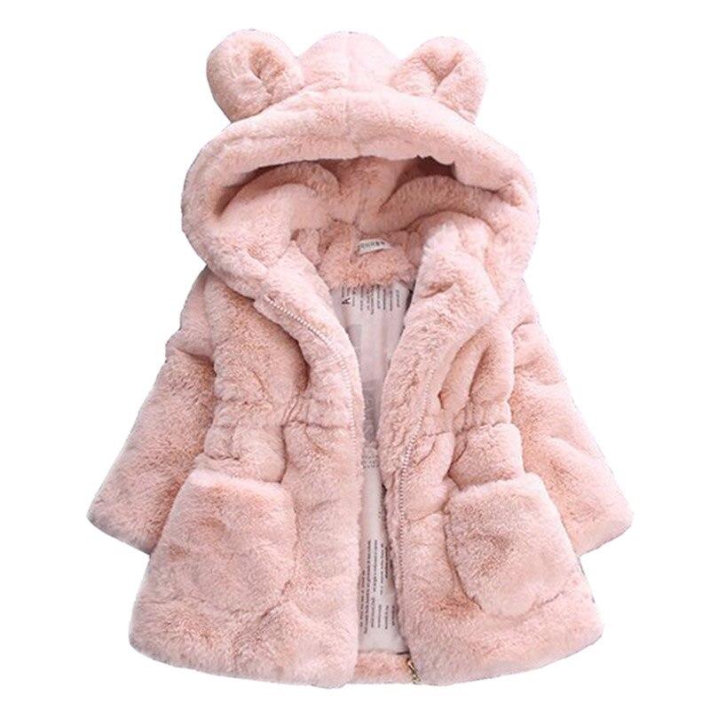 Fur Coats Girls Promotion-Shop for Promotional Fur Coats Girls on ...