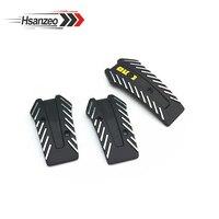 Hot Car Racing Pedals Universal Aluminum Manual Brake Pedal Foot Pedal Non Slip For VW Volkswagen
