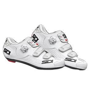 Image 2 - 2019 Sidi AlBA Road Shoes 벤트 카본로드 슈즈 Road Lock Shoes cycling shoes