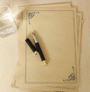 китайский писчей бумаги