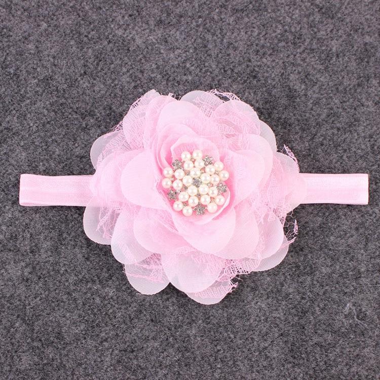 Accesorios de fotografía de ala de ángulo para niñas con flor de - Accesorios para la ropa - foto 3
